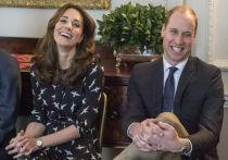 Кенсингтонский дворец подтвердил третью беременность жены принца Уильяма