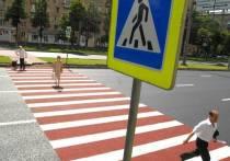 Правила остановки перед пешеходными переходами для водителей могут измениться в ближайшем будущем