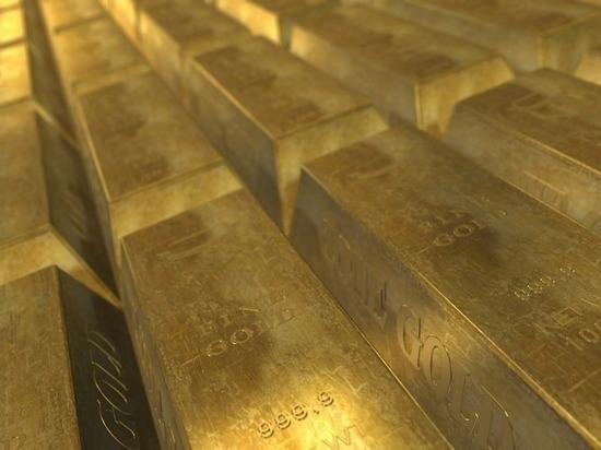 Украина заявила об аресте в Европе полутонны золота Януковича