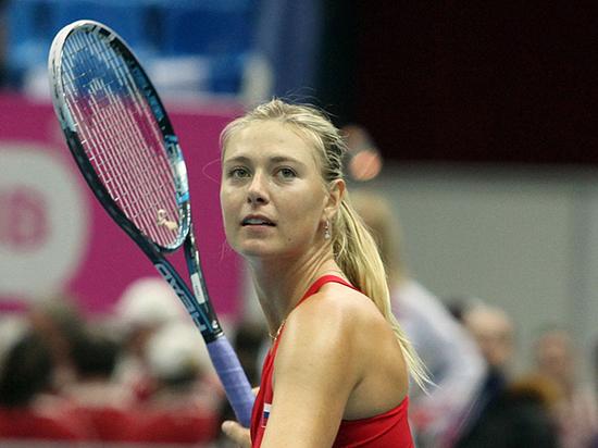 Мария похвалила свою обидчицу Севастову за разнообразный теннис