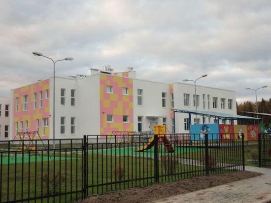 Полностью укомплектованный детсад в Петрозаводске останется закрытым