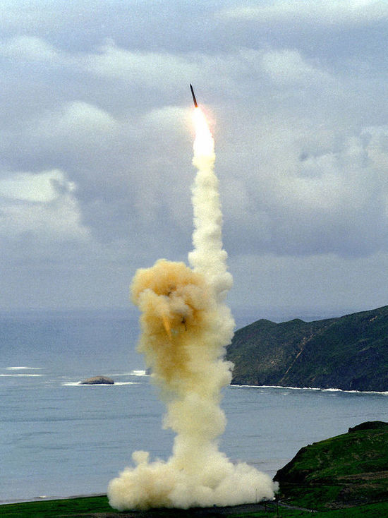 Снятие ограничения по боеголовкам США и Южной Кореей угрожает России