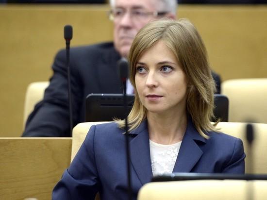 Поклонская сравнила актера из «Матильды» с Порошенко: «Оба потеряли человеческий облик»
