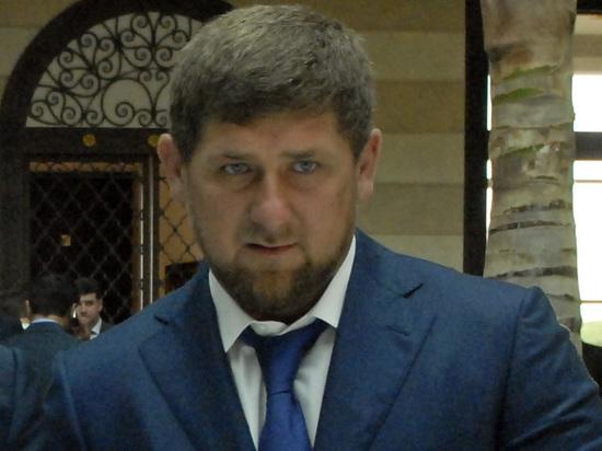Глава Чечни обвинил российские СМИ в ангажированности