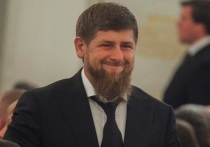 Глава Чечни Рамзан Кадыров снова вернулся к теме протестов против расправ над мусульманами в Мьянме