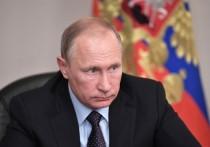 Никакой цензуры и давления: Путин прокомментировал дело Серебренникова
