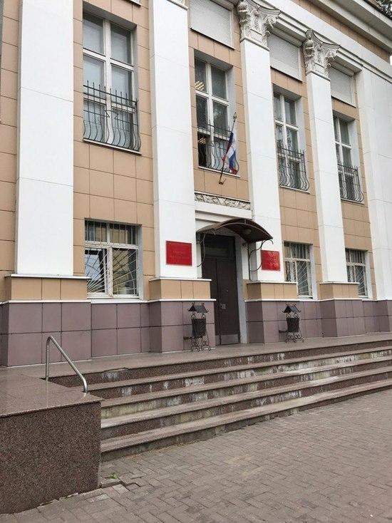 Тверской суд: