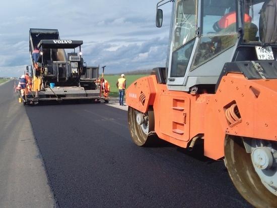 Строители «ДЭСУ-2 им. Демидова» завершили реконструкцию обхода села Труновского