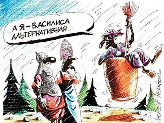 """Это ж Средневековье! Появился альтернативный проект """"Тульской набережной"""""""