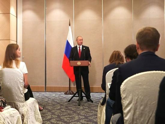 Из-за судебного иска России Америка «потеряет цивилизованное лицо»