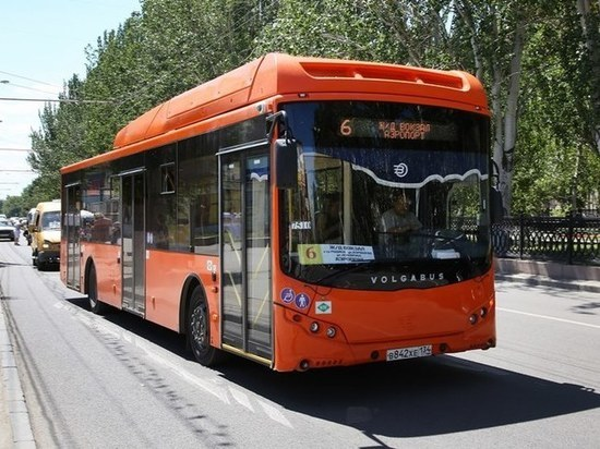 Число пользователей транспортной карты в Волгограде превысило 87,5 тысячи