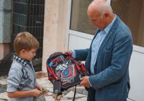 Депутат Государственной думы Николай Рыжак встретился с детьми, которым грозит покинуть родину вместе с отцом-нелегалом