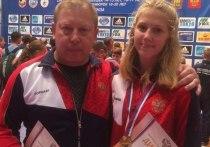 30 августа сборная Кузбасса вернулась с первенства России по каратэ WKF среди юниоров с золотой и двумя бронзовыми медалями