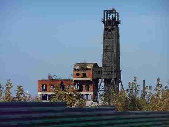 Почему шахтеры из Кузбасса едут в Казахтан, а казахстанские - в Кузбасс