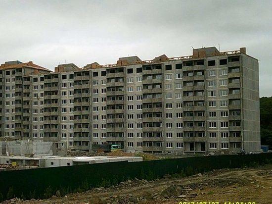 Рецепт решения жилищного вопроса от Инвестиционного агентства Приморья
