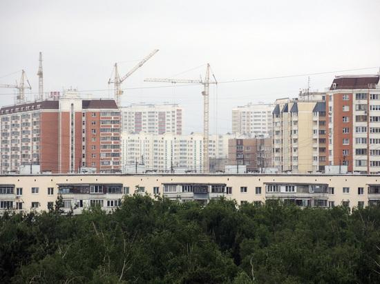 В Москве зафиксировали рекордное снижение спроса на квартиры