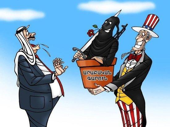 Французы предсказывают Центральной Азии «новый ИГИЛ»