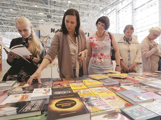 Глава Роспечати Михаил Сеславинский: «Показатели по книгоизданию заметно улучшились»