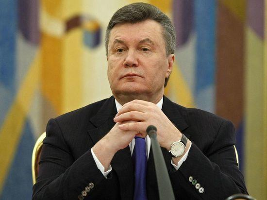 Экс-президент Украины стал фигурантом еще одного уголовного дела