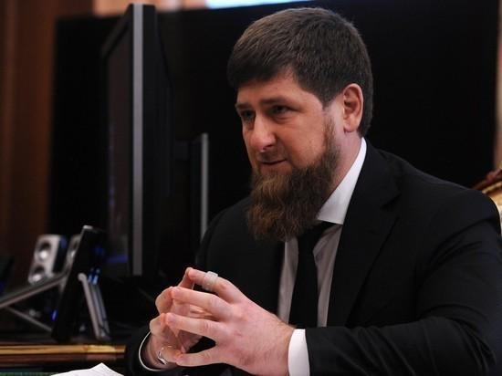 Кадыров: мои слова о Мьянме переврали