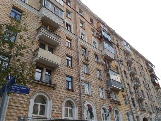 Благодаря масштабному проекту в городе  обновляются исторические дома
