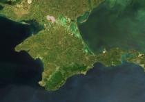 Порошенко признал, что Украине не «отбить» Крым силой