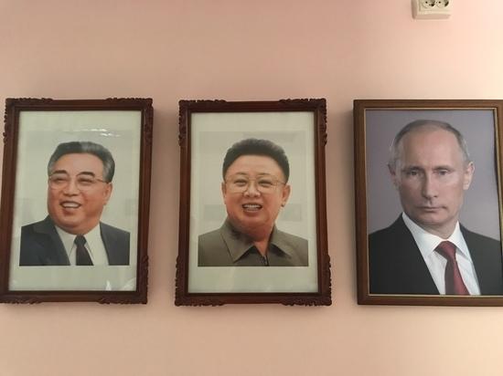 А рядом, на границе с Китаем, ловят «ходоков к Путину» и контрабандистов
