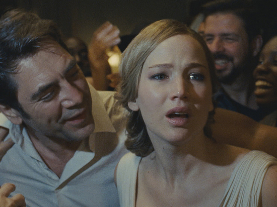 Русские путаны появились на Венецианском кинофестивале