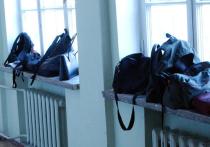 Охрана школ: авось беда не придет