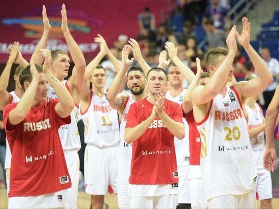 Евробаскет-2017: почему сборная России оказалась только третьей в группе