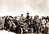 Крым-1917: лето Февральской революции