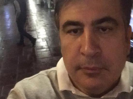 Ураган «Михо»: Саакашвили движется на Украину путем гитлеровских интервентов