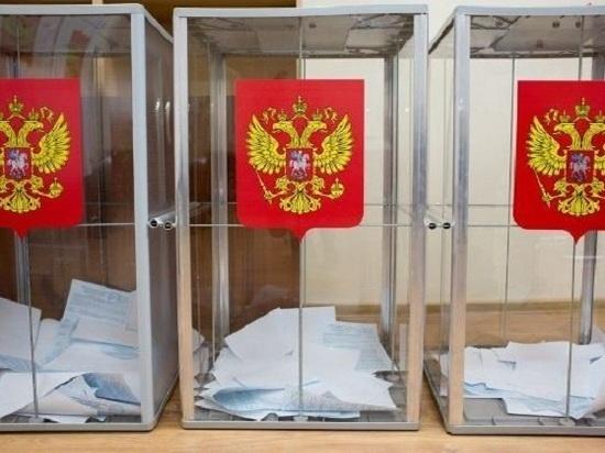 Единый день голосования в Тамбовской области прошел без нарушений