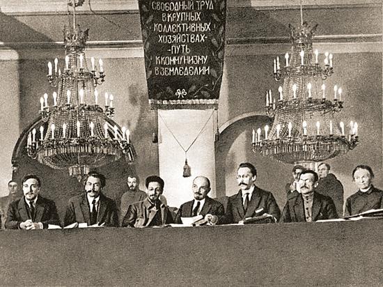 Русские евреи в семнадцатом году: нужна ли была им революция