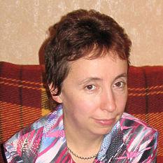 Евгения Басовская