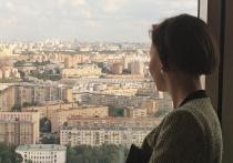 Количество арендаторов в Москве удвоилось из-за учебы
