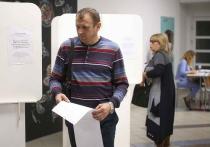 Единороссы подвели итоги выборов депутатов в муниципальные советы Москвы