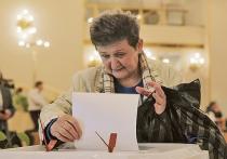 «Главными избирателями остаются пенсионеры»