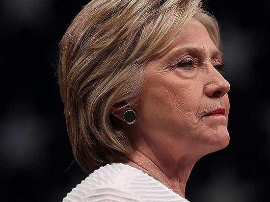 Экс-кандидат в президенты США признала свою ответственность за проигрыш Трампу