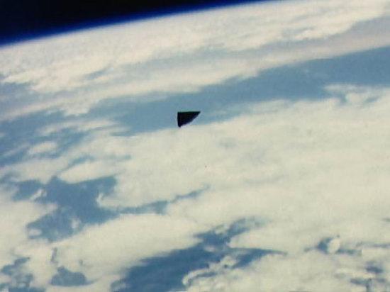 Уфологи сообщили об «НЛО» на орбитальных снимках NASA