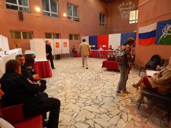 Стали известны итоги выборов в Протвино, Серпухове, Оболенске и Липицах