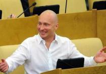 Сын лидера ЛДПР Игорь Лебедев заявил, что детям с инвалидностью лучше вообще не появляться на свет