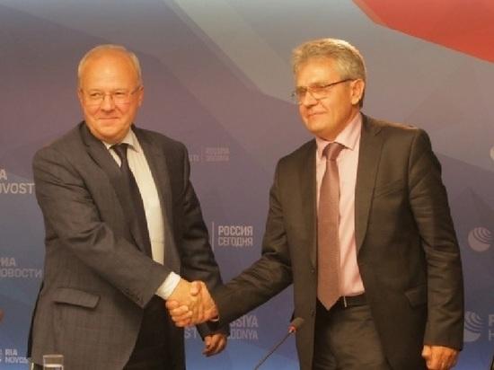 Выборы РАН: бывшие соперники объединились ради науки