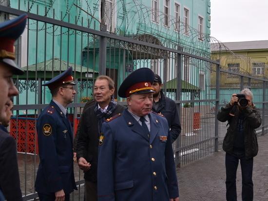 В краснознаменной казанской ИК-2 прошел День открытых дверей для всех