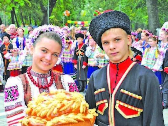Краснодарский край 13 сентября отметит два юбилея