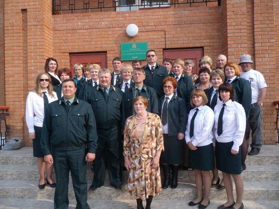 В Невонском лесничестве Богучанского района к профессиональному празднику готовы