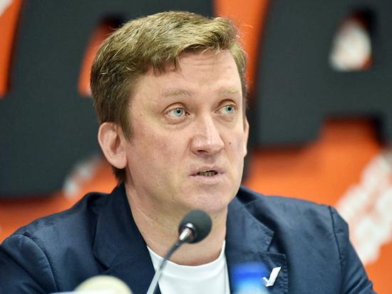 Сергей Аверьяскин прокомментировал обвинения в вымогательстве и растрате