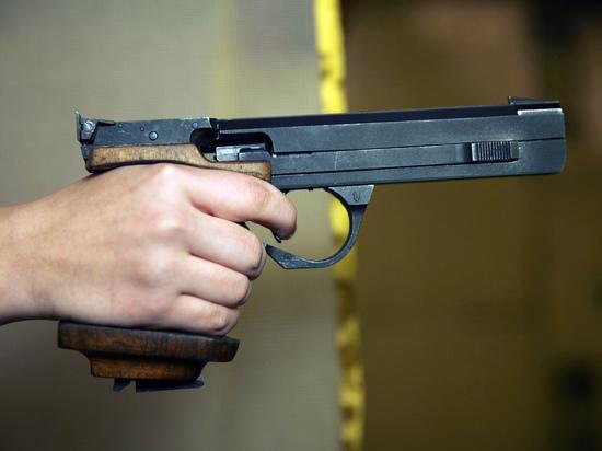 В Москве на «Комсомольской» неизвестный выстрелил в голову мужчине