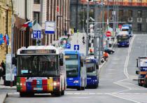 Дать водителям возможность объезжать стоящий на остановке автобус без риска остаться без прав ходят общественники