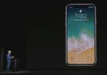 Apple представила новые неновые iPhone 8 и iPhone X, запоровшие презентацию